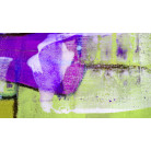 Icecream Flying violett-green