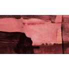 Dawn Breaking darkred-red