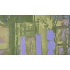 Stems Blooming greygreen-violett