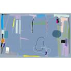 Composition 3 bleu-bleu