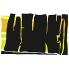 Composition 4 yellow-black