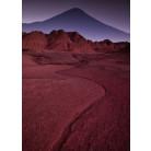 Red Mountain Desert