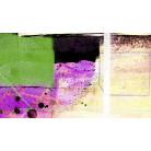 Cobbles Together green-pink