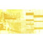 Fringe Upswept yellow