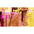 Rhombus Hiding yellow-pink