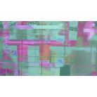 Patterns Flowing pink